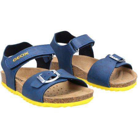 Geox GHITA - Blau - pair