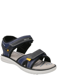GEOX children-shoes J15DRA 015BU C0657