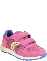 GEOX Children's shoes J15AQA ALBEN