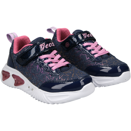 Geox ASSISTER - Lila - pair