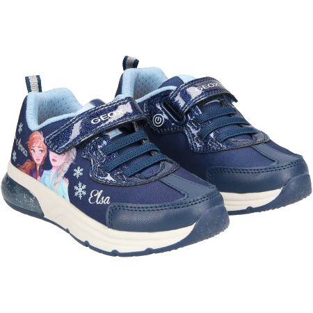 Geox SPACECLUB - Blau - pair