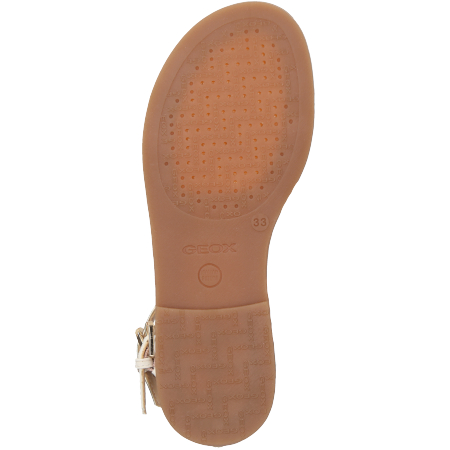 Geox S.KARLY - Beige - bottomview