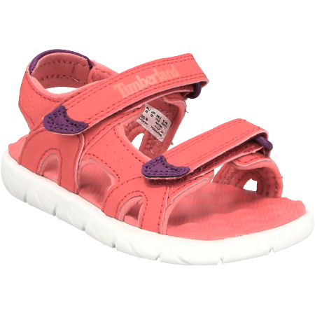 Timberland Perkins Row 2-Strap - Pink - mainview