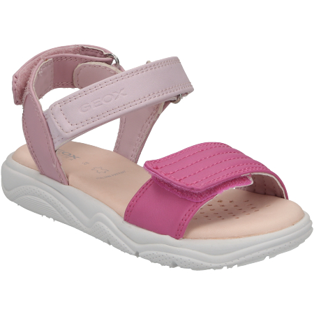 Geox DEAPHNE - Rose - mainview