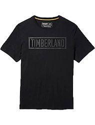 Timberland Men's clothes MINK BROOK T-SHIRT