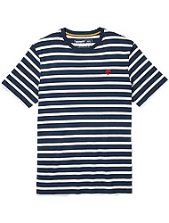 Timberland Men's clothes YD Stripe Tee