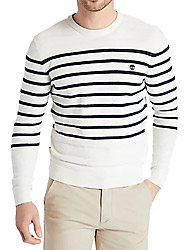 Timberland Men's clothes Story Telling Sweat