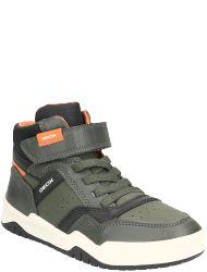 GEOX children-shoes J167RA 0FEFU CA37L