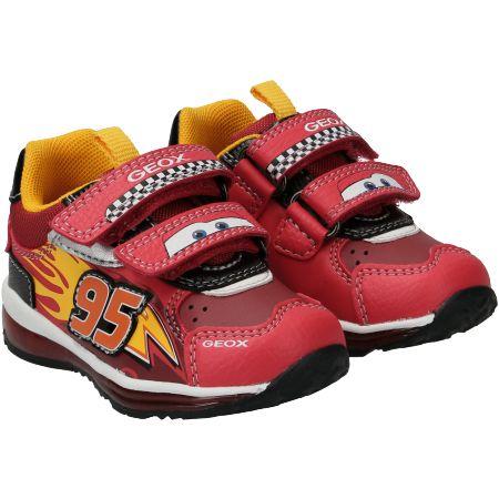 Geox B1684B Todo - Rot, kombiniert - pair