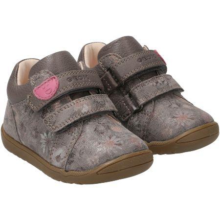 Geox B164PA Macchia - Grau - pair