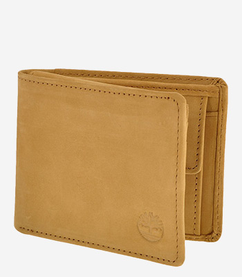 Timberland Accessoires Passcase With Coin Pocket