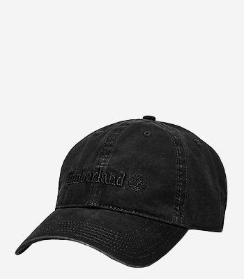 Timberland Men's clothes Bb Cap Self Backstrap