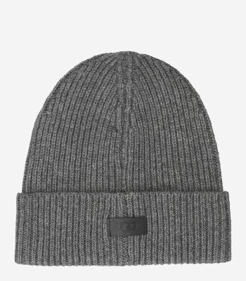 UGG australia Men's clothes WIDE CUFF RIB HAT