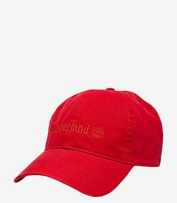 Timberland Men's clothes Cotton Canvas Baseball Cap