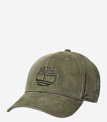 Timberland Men's clothes Corduroy Baseball Cap