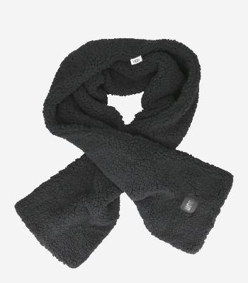 UGG australia Women's clothes SHERPA OVERSIZED SCRAF