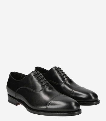 Santoni Men's shoes 13162 N51