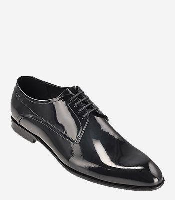 HUGO Men's shoes C-Dresspat