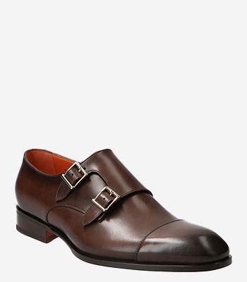 Santoni Men's shoes 15006 T61