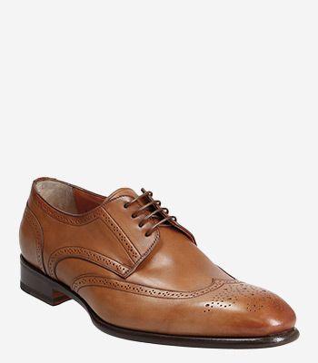 Santoni Men's shoes 16049