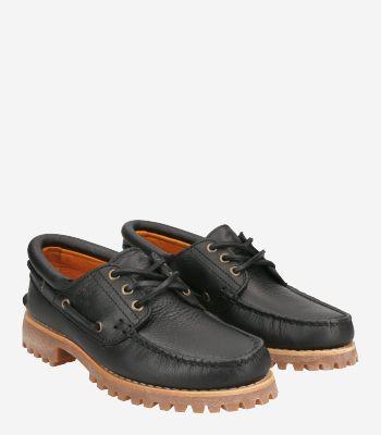 Timberland Men's shoes A2BKZ Authentics 3 Eye Classic Lug