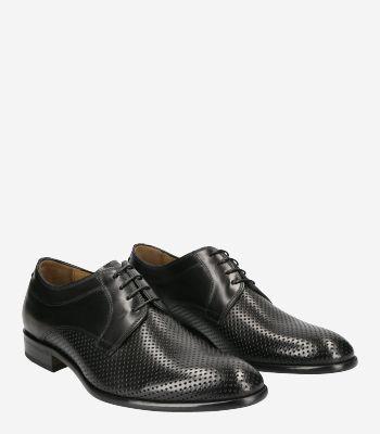 Lüke Schuhe Men's shoes S NERO