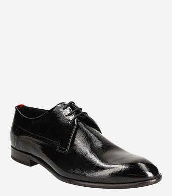 HUGO Men's shoes Appeal_Derb_papo