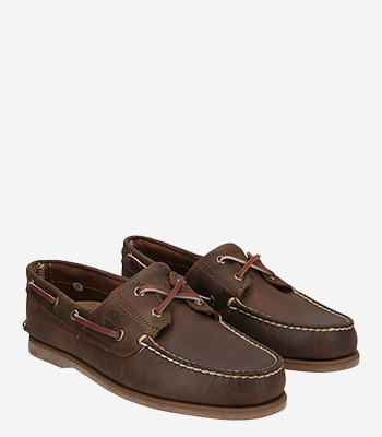 Timberland Men's shoes ICON 2 EYE BOAT