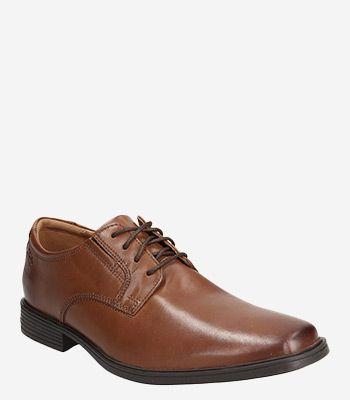 Clarks Men's shoes Tilden Plain