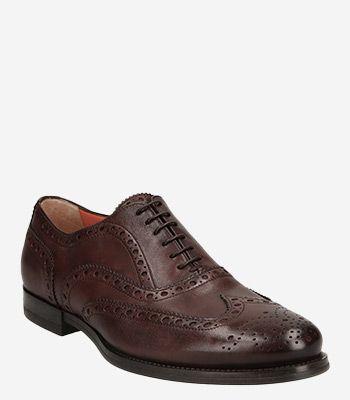 Santoni Men's shoes 15752 T50