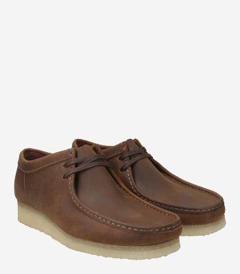 Clarks Men's shoes Wallabee