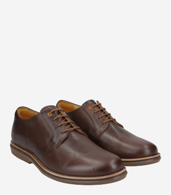 Timberland Men's shoes A25MC City Groove Derby