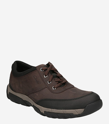 Clarks Men's shoes Grove Edge II