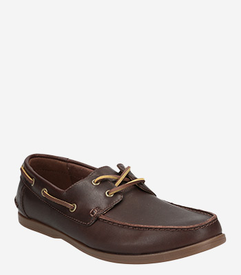Clarks Men's shoes Pickwell Sail