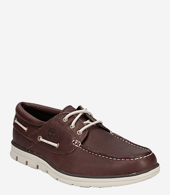 Timberland Men's shoes Bradstreet 3 Eye