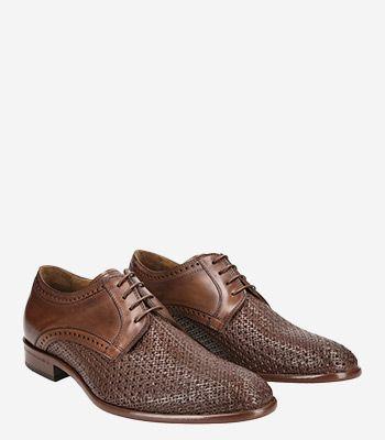 Lüke Schuhe Men's shoes S MARRONE