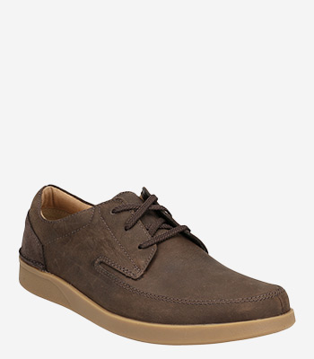 Clarks Men's shoes Oakland Craft