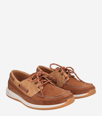 Clarks Men's shoes Ormand Boat 26160131