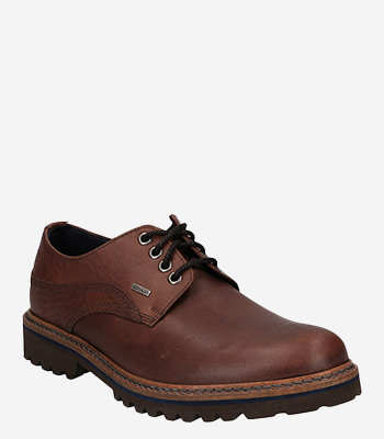Sioux Men's shoes QUENDRON-701-TEX