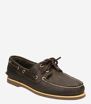 Timberland Men's shoes Classic Boat 2 Eye