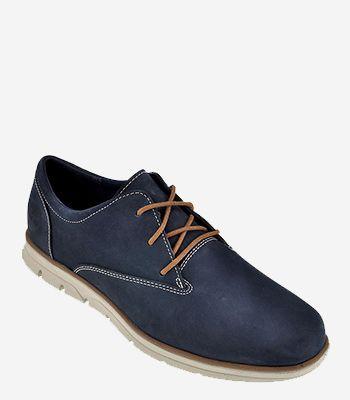 Timberland Men's shoes BRADSTREET PLAIN TOE OXFORD