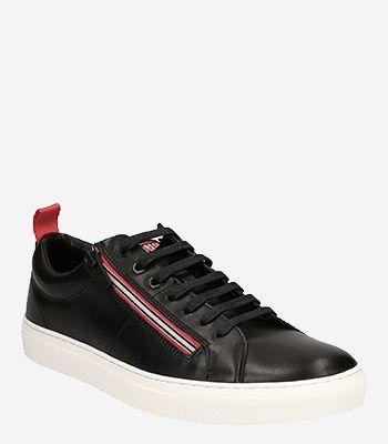 HUGO Men's shoes Futurism Tenn