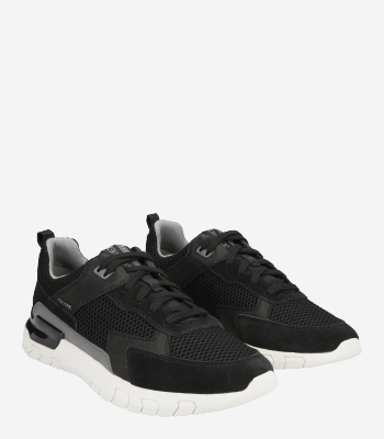 GEOX Men's shoes GRECALE