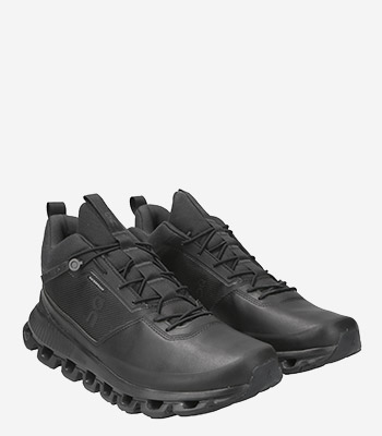 On Running Men's shoes Cloud Hi Waterproof