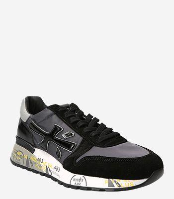 Premiata Men's shoes MICK 5017