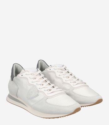 Philippe Model Men's shoes TRPX Mondial Gomma