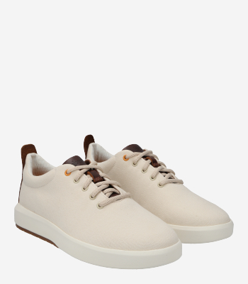 Timberland Men's shoes TrueCloud EK+ Canvas Sneaker