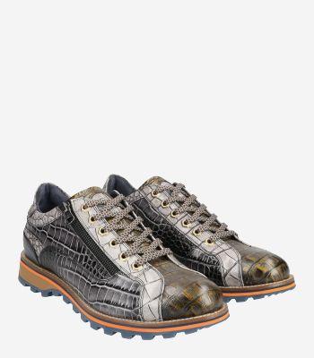 Lorenzi Men's shoes 9634 GREY