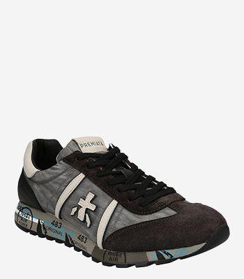 Premiata Men's shoes LUCY 4929