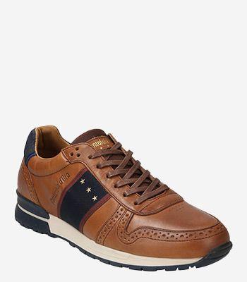 Pantofola d´Oro Men's shoes SANGANO UOMO LOW